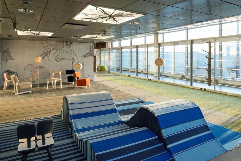 FFF @ Helsinki Airport
